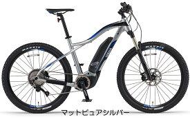 【地域限定販売】【完全組み立て済み】【電動自転車】【2018年モデル】YAMAHA(ヤマハ)YPJ-XC