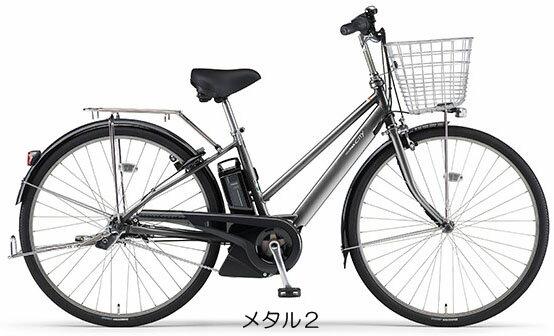 【完全組み立て済み】YAMAHA【2018年モデル】【電動自転車】YAMAHA(ヤマハ)PAS CITY-SP5