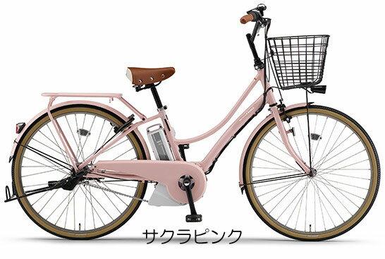 【完全組み立て済み】【数量限定・在庫処分特価】【2017年モデル】【電動自転車】YAMAHA(ヤマハ)PAS Ami