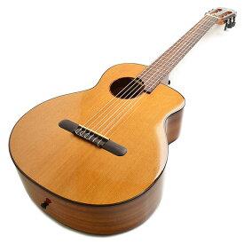クラシックギター アヌエヌエ aNN-MN14 aNueNue シダー材単板 (コンパクト ミニ)