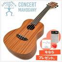 ウクレレ アヌエヌエ aNueNue Aqua-002 CONCERT Mahogany コンサートサイズ マホガニー Aqua002