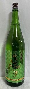 正雪 【純米吟醸 PREMIUM 緑】 1800ml 静岡県(神沢川酒造)