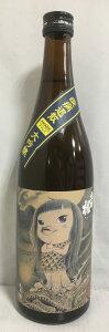 出羽桜 【大吟醸 アマビエさま】 火入れ 720ml 山形県(出羽桜酒造)