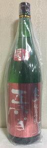 [送料無料] 正雪 【純米吟醸 愛山】 30BY 1800ml 静岡県(神沢川酒造)