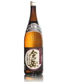 熊本県 房の露 倉岳 芋焼酎 25度 1800ml