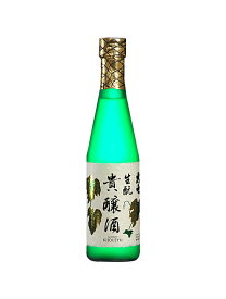平成16年(2004年)度福島県 大七酒造 大七 生もと(キモト)貴醸酒 300ml 要低温瓶詰2015年05月