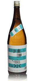 新潟県 久須美酒造清泉(きよいずみ) 吟醸酒 1800ml 要低温製造年月2018年10月以降