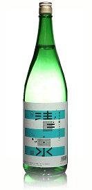 新潟県 久須美酒造清泉(きよいずみ) 純米吟醸 1800ml 要低温製造年月2019年6月以降