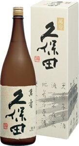 新潟県 朝日酒造 久保田 萬寿 純米大吟醸 1800ml 化粧箱入要低温 瓶詰2020年1月以降