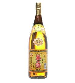 沖縄県 菊之露酒造菊之露 5年古酒 泡盛 40度 1800ml