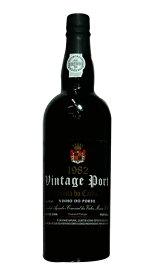 【ポートワイン】  [1982] ポート メッシアス ヴィンテージ 750ml 【甘味果実酒】