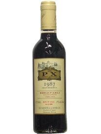 [1987]ドン・ペーエキス グラン・レセルバ 375ml 甘口
