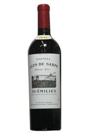 [1945]シャトー クロ ド サルプサンテミリオン 730ml 赤
