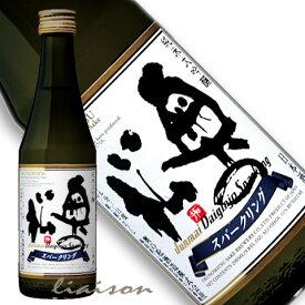 奥の松 純米大吟醸スパークリング290ml[福島県]
