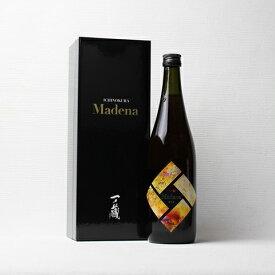 【2017IWC古酒の部/宮城トロフィー受賞】一ノ蔵 Madena(までな) 720ml[宮城県]