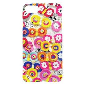 スマホケース 全機種対応 iphone 12 11 se2 iphone8 iphone7 xperia aquos galaxy basio4 nicot/ぽんめのこ chou-pink