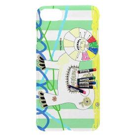 スマホケース 全機種対応 iphone 12 11 se2 iphone8 iphone7 xperia aquos galaxy basio4 nicot/ぽんめのこ lion-green
