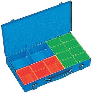 リングスター・工具箱RSP−360D・ブルー【代引き不可】