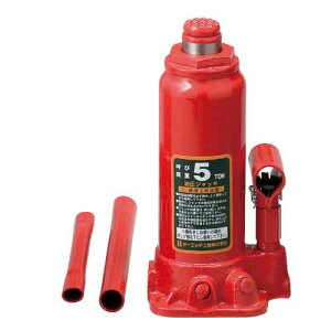 OH・油圧ジャッキ5T・OJ−5T【代引き不可】