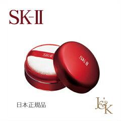 【日本正規品】SK-IIエスケーツーFTAPルースパウダーUV01N30g