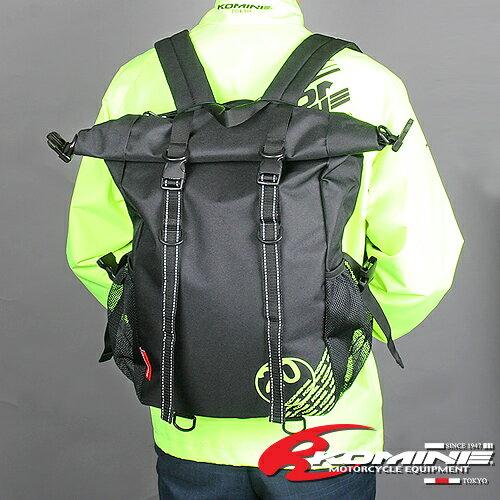 KOMINE/コミネ SA-208 ウォータープルーフライディングバッグ 20 09-208