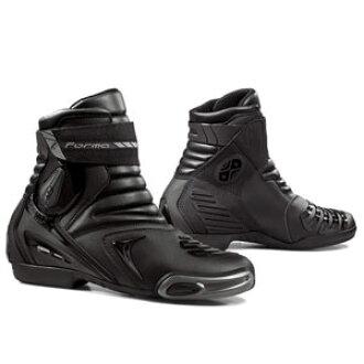 变型速度靴前赛车靴