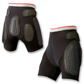 コミネ SK-611 プロテクトメッシュアンダーパンツショート KOMINE 04-611 Protect Mesh Under Pants Short