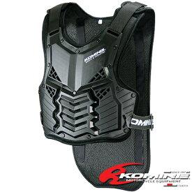 【Lサイズ】コミネ SK-688 スプリームボディプロテクター KOMINE 04-688 Supreme Body Protector L SIZE