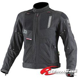 在庫処分 コミネ JK-081 ツアラーメッシュジャケット 3D KOMINE 07-081 TOURER M-JKT 3D