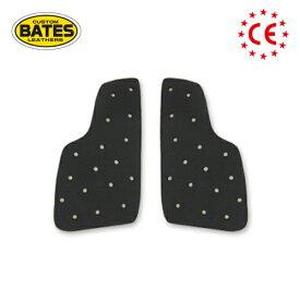 BATES BOP-CE10 ベイツ CE胸部パッド チェストプロテクター バイク/プロテクター/CE規格/ソフト