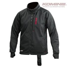 コミネ EK-106 エレクトリックインナージャケット12V KOMINE 08-106 バイク 電熱インナー 秋冬