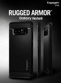 Galaxy Note9 ケース Galaxy Note8 ケース Galaxy S7 edge ケース sc-01l scv40 samsung galaxy note 9 ケース Spigen SGP Rugged Armor シュピゲン ラギッド・アーマー サムスン スマホカバー ギャラクシーs7 エッジ カバー スマホケース スマートフォン 米軍MIL規格取得