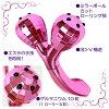 ◆锗玻璃球美容rorashaimpinku DR-250P◆《玻璃球美容滚柱shine美颜滚柱肌肤身体锗小费正规的物品美容机器》 ※冲绳、孤岛是另外特别的费用
