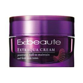 +P4倍エクスボーテ エクストアクアクリーム 30gエクスボーテ 保湿 美容クリーム セラミド 濃密セラミド保湿クリーム