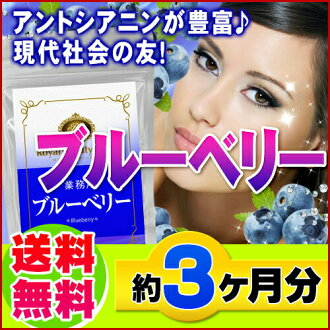 Value Pack blueberry 270 Pills Made in Japan *NO Cancellation,Return,Refunds and Exchange*
