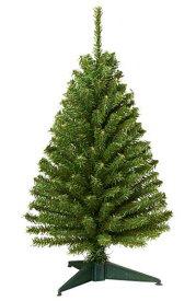 【クリスマス・ヌードツリー・装飾】45cmミニツリー