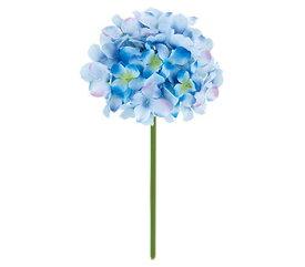 【造花 ・夏の造花 ・あじさい・紫陽花】ファインアジサイピック<BC付>・ブルー