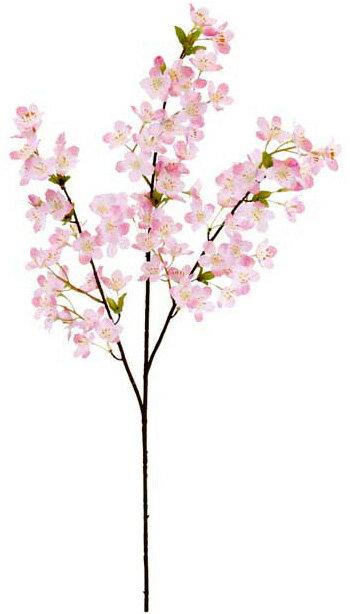 【造花・シルクフラワー】平安桜