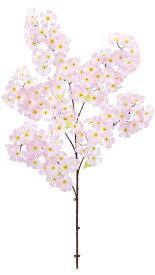 【造花・シルクフラワー】大桜5278