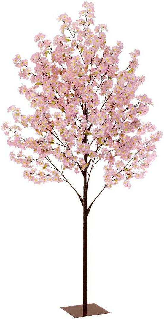 【造花・シルクフラワー】270cm桜ツリースタンド