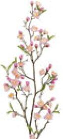 【造花・春の造花・梅】常陸の梅・ピンク