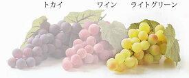 【食品サンプル・果物・野菜・フルーツ・ベジタブル】ユーログレープ(M)・ライトグリーン