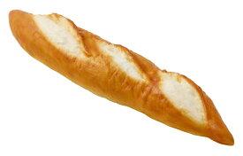 【食品サンプル・パン・ブレッド】バタール(1ケ/パック)(フォーム素材)(BC付)