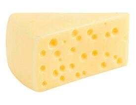 【食品サンプル・乳製品・チーズ】チーズ(1ケ/パック)(BC付)
