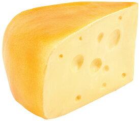【食品サンプル・乳製品・チーズ】ゴーダチーズ(BC付)