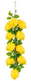 【食品サンプル・果物・野菜・フルーツ・ベジタブル】レモンストリング(BC付)