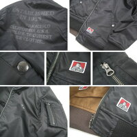 BENDAVISベンデイビスエンブロイダリーワークジャケットチェーン刺繍