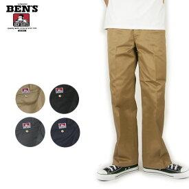 ベンデイビス チノパン ワークパンツ TC CHINO PANTS BDW-5545
