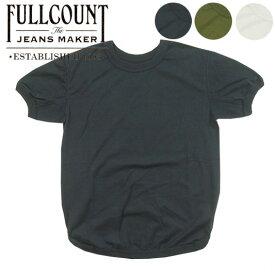 FULLCOUNT フルカウント FLAT SEAM HEAVY WEIGHT TEE フラットシーム Tシャツ 5222-17