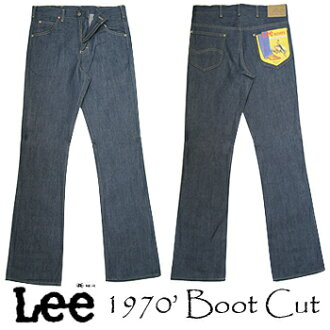 1970 年,李车手 200 引导切的模型李牛仔裤 12002-89